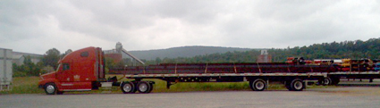 Specialty Trucking Equipment